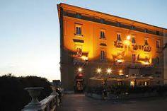 perugia hotel brufani palace - Google Search