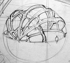 architecture concept drawings Modern architecture on Behance Concept Models Architecture, Conceptual Architecture, Architecture Concept Drawings, Pavilion Architecture, Architecture Details, Landscape Architecture, Architecture Foundation, Pavilion Design, Sustainable Architecture