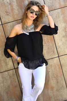 Ma Petite By Ana Offtheshoulder 12