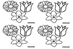 This resource includes colouring pages in a simple, quick, but fun colouring sheet, which has been simply cut into singles. Also can be used as pop art for younger children