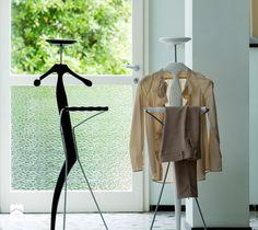 Wystrój wnętrz - Garderoba - pomysły na aranżacje. Projekty, które stanowią…