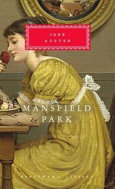 an examination of the game of speculation in mansfield park by jane austen Past regular meetings and special events saturday, december 2 jane austen birthday tea special event sense and sensibility and mansfield park and discussed whether or not she came to any conclusions on the social issues and morals prevalent in her day.