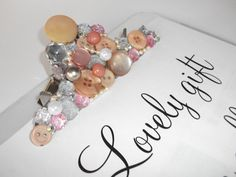 All clipboards are now on sale! rhinestone glitter embellished jewels