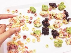 Cereal Bites