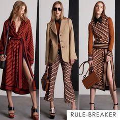 Do You Know Which Style Suits You?  Michael Kors Photo: Michael Kors