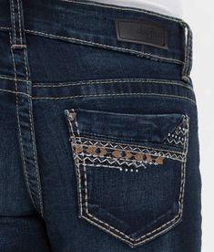 Daytrip Lynx Slim Boot Stretch Jean - Women's Jeans | Buckle