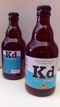 Onze Kadée flesjes