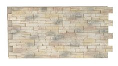 Texture Plus Panels - Stacked Stone Contemporary Select - Rose Frost