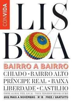 Lisboa ConVida   coleção guias completos   turismo   compras   mapas...