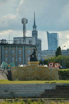 Godzina ''W'' na Wiśle (zdjęcia) - Legia Warszawa