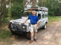 Dick volgde de Safari Cursus van Discover 4x4 om in Australië in de gehuurde Toyota Hi-Lux een geweldige vakantie te beleven. Wij wensen jou veel veilige km's toe en een fantastische reis.