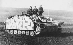 StuG 40 Ausf. F with Schürzen