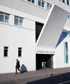 Listasafn Reykjavíku