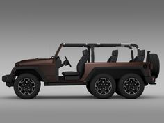 Jeep Wrangler Rubicon 2016 The model is created in real units of measurment. All car parts are correctly named. Model is created in Autodesc Maya Mahindra Jeep, Mahindra Thar, Buy Jeep Wrangler, Jeep Rubicon, Jeep 4x4, Silver Jeep, Jeep Wallpaper, Royal Enfield Modified