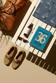 Sam recently shot a 'Summer & Hamptons' themed editorial for Mr Porter. Fashion Still Life, Perfume 212, Summer Editorial, Shoes Photo, Mr Porter, Editorial Photography, Product Photography, Shoe Photography, Layout