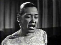 Billie Holiday - Strange Fruit  Rare Live Footage of one of the firtst anti rascism songs ever.http://www.youtube.com/watch?v=h4ZyuULy9zs