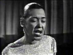 Strangefruit, Billie Holiday #Music #Blues