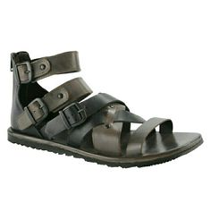 42510f48266d Sandals - How to Wear Mens Sandals This 2012 -Men Style Fashion ...