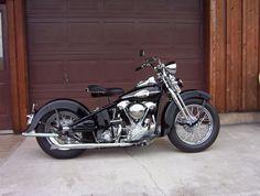 1946 Harley-Davidson Other | eBay #harleydavidsonknucklehead #harleydavidsonbikes