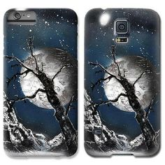 Night Of Wolves by Nandor Molnar Iphone Phone Cases, Spray Painting, Wolves, Night, Prints, Case For Iphone, Wolf