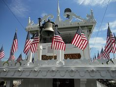 14 Hidden Things to Look for at Disneyland