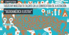 Convocatoria de Ilustración | Universidad de Bogotá Jorge Tadeo Lozano