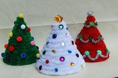 homemade christmas decorating ideas - Google Search