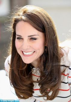 "Kate Middleton. ""Honesty is the beauty of your Heart, while Humility is the fragrance of your Soul. In my view, these are your divine gifts. No eloquent beauties from Asia, and no exquisite perfumes from Arabia can ever match these special gifts."" - Deodatta V. Shenai-Khatkhate. 4-19-2017"