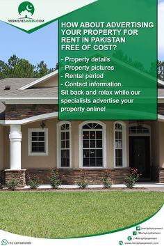 where to advertise real estate for free