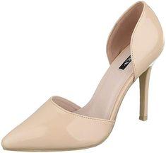 Schuhe & Handtaschen, Schuhe, Damen, Pumps High Heel Pumps, Pumps Heels, Stiletto Heels, Peep Toe, Shoes, Design, Fashion, High Heeled Footwear, Paragraph