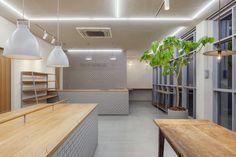 Style Bakery in Kiryu, Gunma, Japan, by SNARK