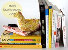 Know someone who wants to learn to sew. Here are a few How to Sew: Beginner Sewing Books I Love. www.seasonedhomemaker.com