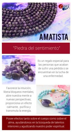 Piedras Pregnancy pregnancy and medications Chakras, Crystals And Gemstones, Stones And Crystals, Healing Stones, Crystal Healing, Beaded Beads, Amethyst Bracelet, Mineral Stone, Natural Crystals