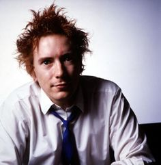 Johnny Rotten | Biography, Albums, Streaming Links | AllMusic