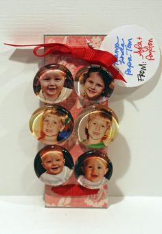 Handmade Holiday Gifts