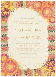 Explore our wide selection of online modern Indian wedding invitations. Our free to premium designs make tracking RSVPs and contacting guests a breeze. Marriage Invitation Card Format, Engagement Invitation Cards, Indian Wedding Invitation Cards, Wedding Invitation Background, Wedding Invitation Card Design, Traditional Wedding Invitations, Wedding Invitations Online, Vintage Wedding Invitations, Wedding Stationery