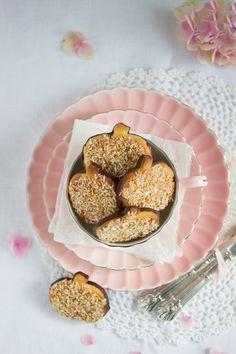 Apfelkekse  www.lisbeths.de