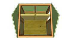 This step by step woodworking project is about insulated dog house plans free. Building a dog house with insulation will protect your pet from cold during the winter. Insulation Sheets, Rigid Foam Insulation, Dog House Plans Insulated, Outside Dog Houses, Insulating A Shed, Woodworking Plans, Woodworking Projects, Build A Dog House, Long Walls