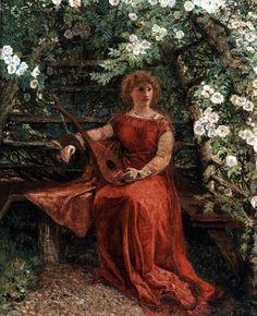 Rosamund Clifford