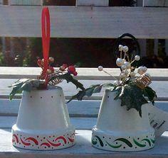Patricia's Pots - Flower Pot Craft Ideas