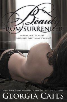16. Beauty series by Georgia Cates | 62 Books Guaranteed To Make You Sweat