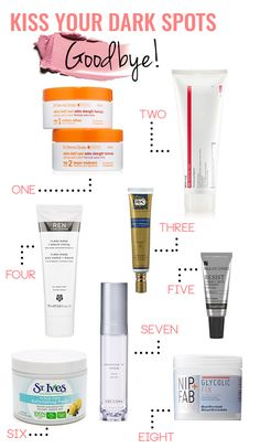 How to fade dark spots When it comes to trying to fade those pesky post-acne spots, I've tried everything you can imagine. Creams, lotions, scrubs, peels, derma rollers, serums, you name it. At one point, I spent about $200.00 on a bottle of serum which I read about in Allure magazine. It was supposed to …Read more...