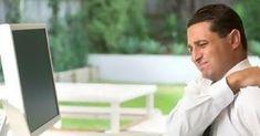 Ασκήσεις για άμεση ανακούφιση από τον πόνο στον αυχένα