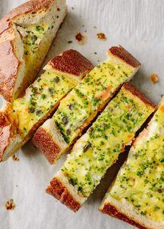 Recipe: Smoked Salmon Egg Boats — Breakfast Recipes from The Kitchn