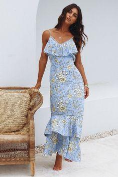10+ Instant Style Summer dresses! Shop new arrivals!  outfits  dresses  . Nouveau  Riche Boutique e3fb804fc