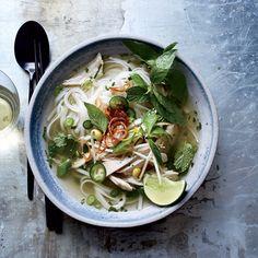 Thai Chicken Soup Recipe Thai Chicken Soups, Chicken Soups and