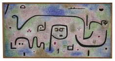 The Tender Playfulness of Paul Klee