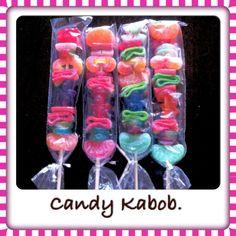 Candy Kabob :-)