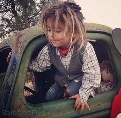 Kids with #style #freedomlocks #dreads http://instagram.com/p/wA17jfkxuI/