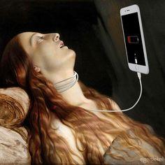Art Bizarre, Weird Art, Blog Art, Classical Art Memes, Art Jokes, Art Et Illustration, Arte Pop, Pics Art, Collage Art